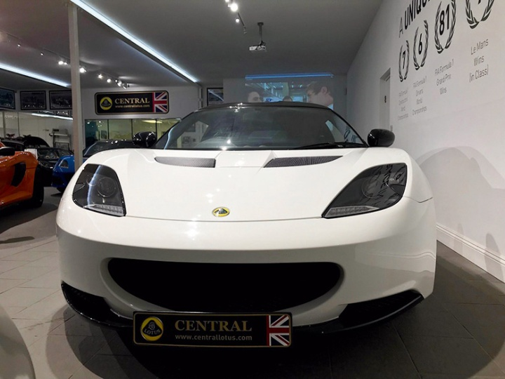Central Lotus Exige sports racer.jpg